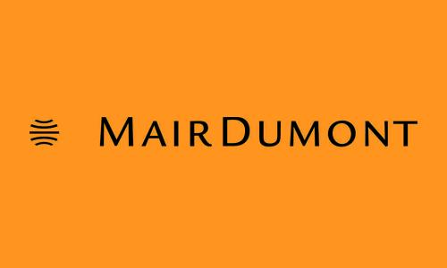 Trafik Kunde Mair Dumont