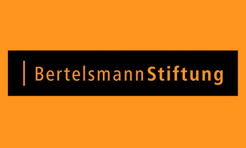 Trafik Kunde Bertelsmann Stiftung