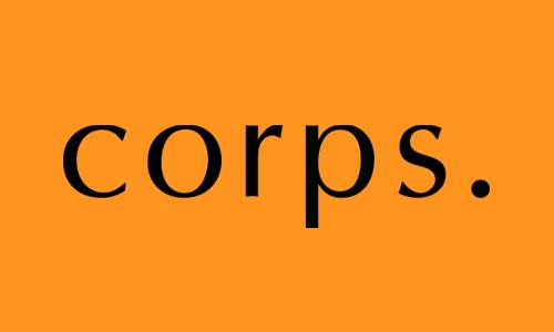 Trafik Kunde corps